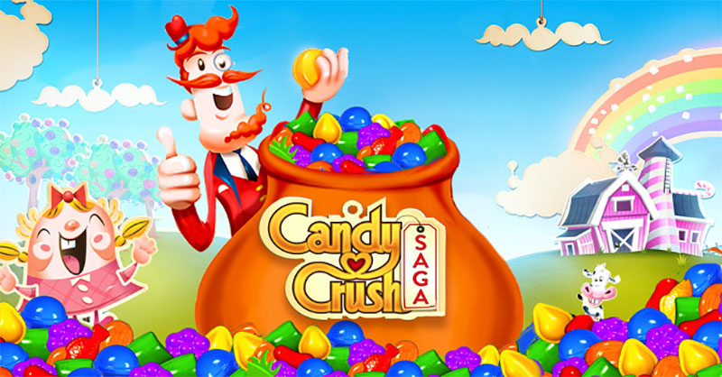 porque los juegos free to play son tan adictivos candy crush