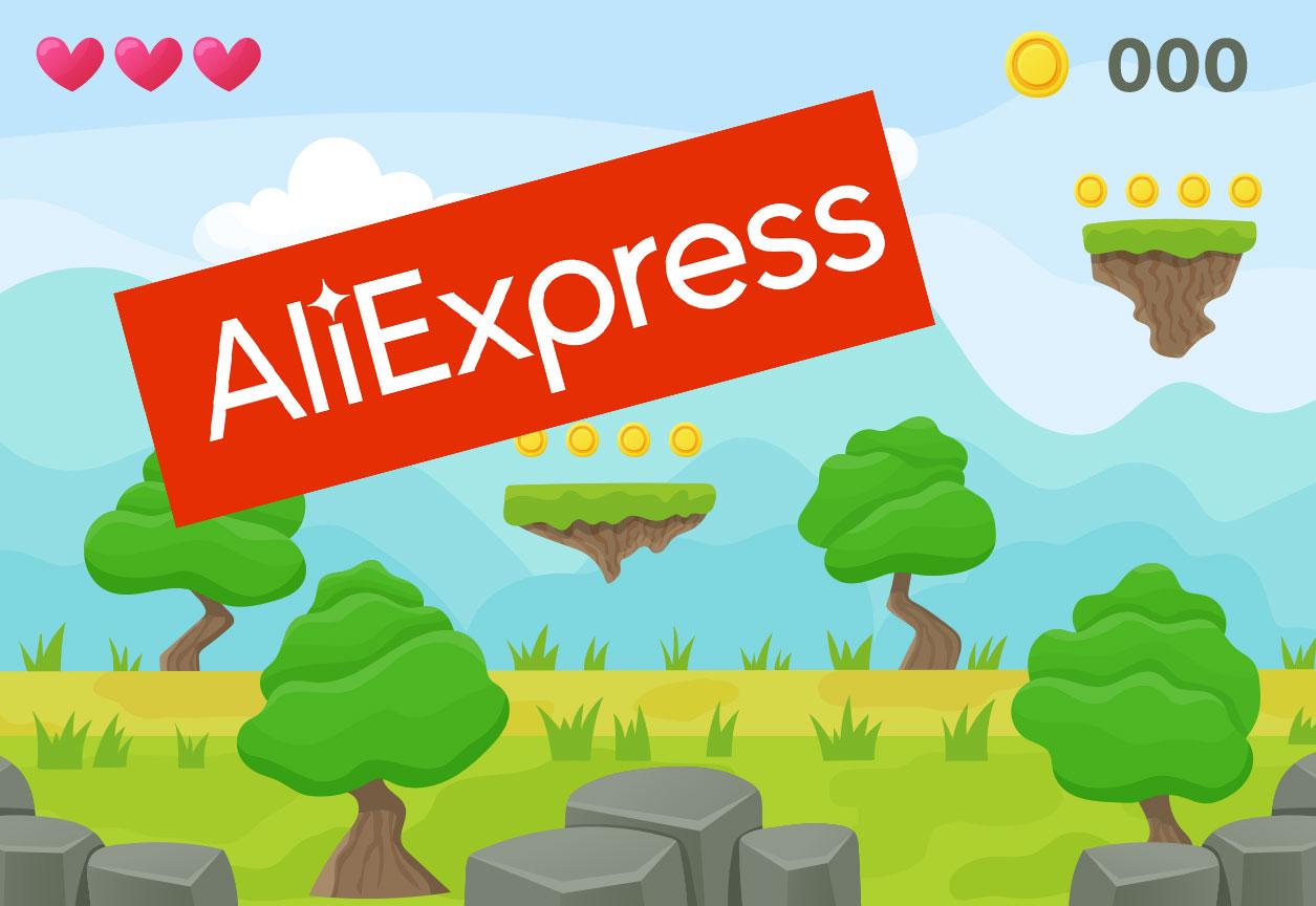 Cómo Aliexpress utilizó la gamificación para resolver su gran problema