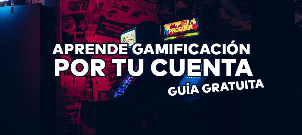 GUIA APRENDER GAMIFICACIÓN POR CUENTA PROPIA